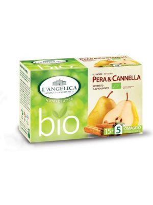 L'Angelica - Infuso Bio Pera&Cannella