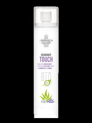 La Farmacia Delle Erbe - Deodorante Naturale Touch BIO