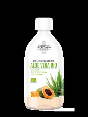 La Farmacia Delle Erbe - Aloe Vera BIO papaya succo puro