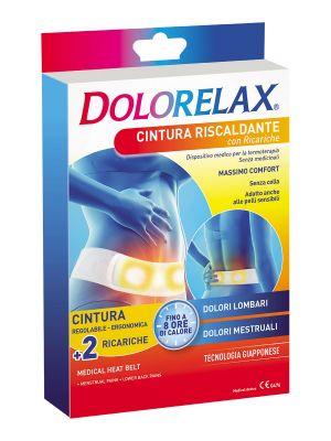 Dolorelax Fascia Lombare Riscaldante