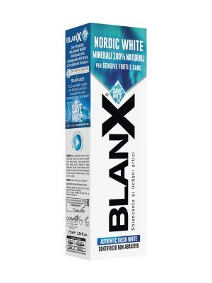 Blanx - Dentifricio Nordic White