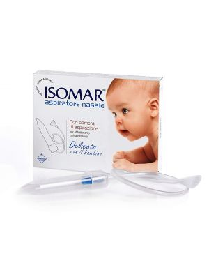ISOMAR Aspiratore nasale