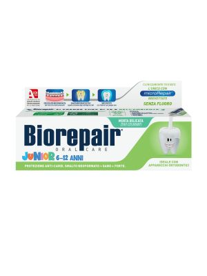 Biorepair Junior Menta