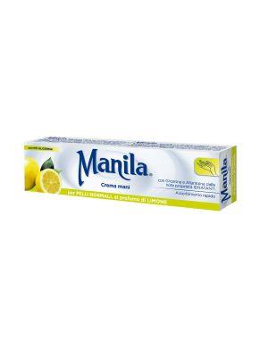 Manila Crema Mani Limone