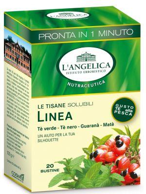 L'Angelica Tisana solubile Linea
