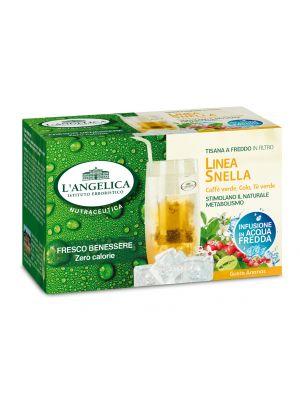 L'Angelica - Tisana a freddo Linea Snella
