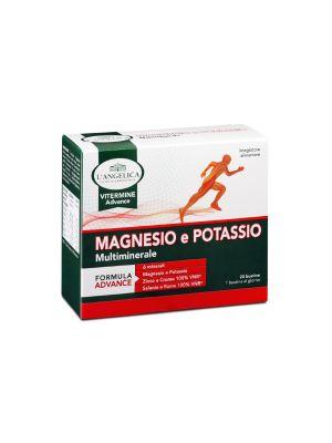 L'Angelica - Integratore Magnesio e Potassio