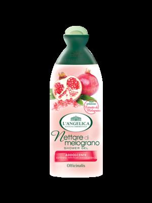 L'Angelica- Docciaschiuma Melograno 250 ml