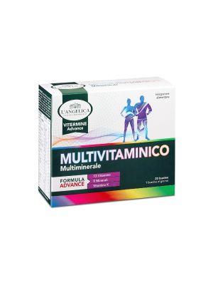 Integratore Multivitaminico