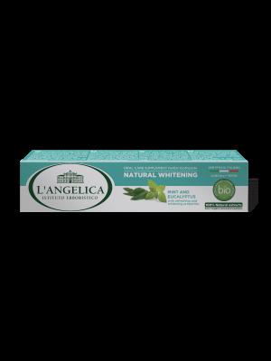 L'Angelica - Dentifricio Sbiancante 75 ml