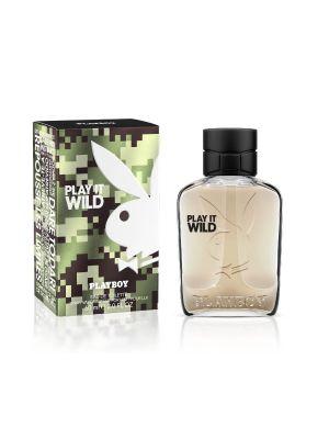 Playboy Play It Wild Man 60ml