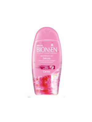 Bionsen - Bagnoschiuma Sakura Caress 500 ml