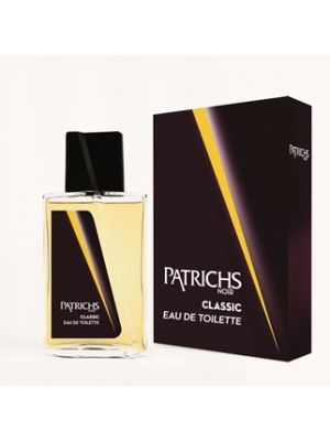 Patrichs Fragranza CLASSIC  Eau de Toilette