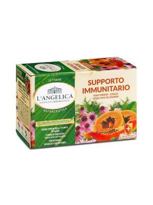 L'Angelica - Tisana Funzionale Supporto Immunitario