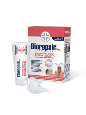 Biorepair Desensibilizzante ripara smalto 50 ml + BITE