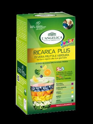 L'Angelica  - Vegeteria Junior Integratore