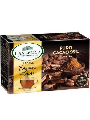 L'Angelica - Tisana Puro Cacao 95%