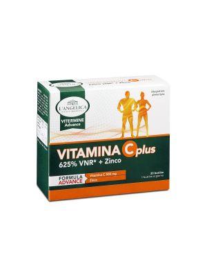 Integratore Vitamina C Plus