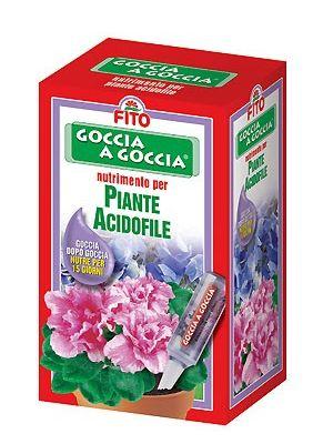 Fito - Fertilizzante Goccia a goccia per piante acidofile