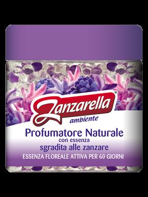 Zanzarella Profumatore Naturale Essenza Floreale