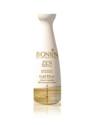 Bionsen BS Zen Gold Elixir 500ml