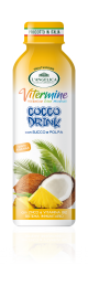 L'Angelica - Cocco Drink Gusto Ananas