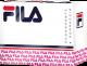 Fila - Cofanetto Natural Donna