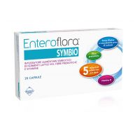 Enteroflora Symbio 20 capsule