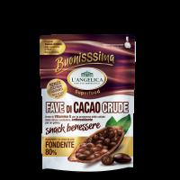 L'Angelica - BuonisSsima Fave di Cacao 30g