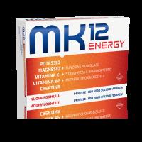 MK12 Energy 14 bustine