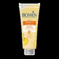 Bionsen - Body Scrub & Shower Gel 0% Purificante