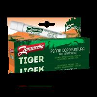 Zanzarella Tiger Penna Dopopuntura