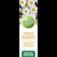 Pumilio® Essenza Rilassante con Antibatterico