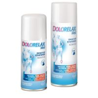 Dolorelax ICE Bombola Spray 150 ml