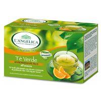 L'Angelica - Te' verde Antiossidante Plus