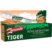 Zanzarella Tiger - Penna Dopopuntura