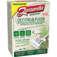 Zanzarella Ambiente - Dentro & Fuori