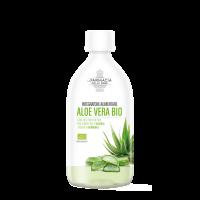 La Farmacia Delle Erbe - Aloe Vera BIO succo puro e polpa 500ml