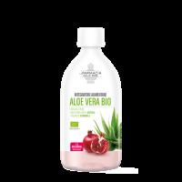La Farmacia Delle Erbe - Aloe Vera BIO melograno succo puro
