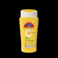 Prep Latte Solare Dermoprotettivo SPF 20