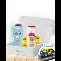 Prep - Box Protezione Solare
