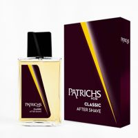 Patrichs - Fragranza CLASSIC  After Shave