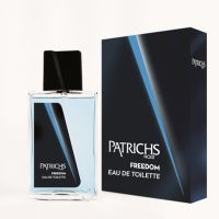 Patrichs Fragranza FREEDOM Eau de Toilette