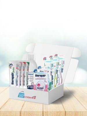 Box Scorta Igiene Orale per tutta la famiglia