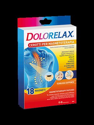 Dolorelax Cerotti Magnetici