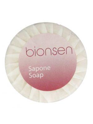 Bionsen (Linea Cortesia) Sapone plissettato 18 grl - 400 pz