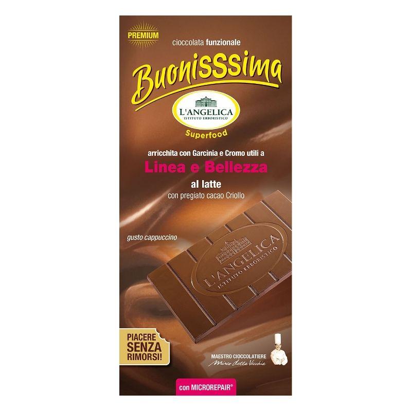 chocolate buonissima l'angelica