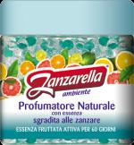Zanzarella Air Freshener Mosquito Repellent with Floral essence