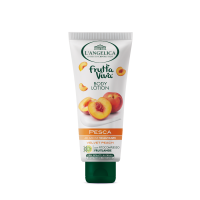 L'Angelica Fruttaviva Peach Body Lotion