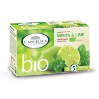 L'Angelica - Mint&Lime Organic Infusion